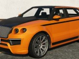 Enus Huntley S GTA 5 Front