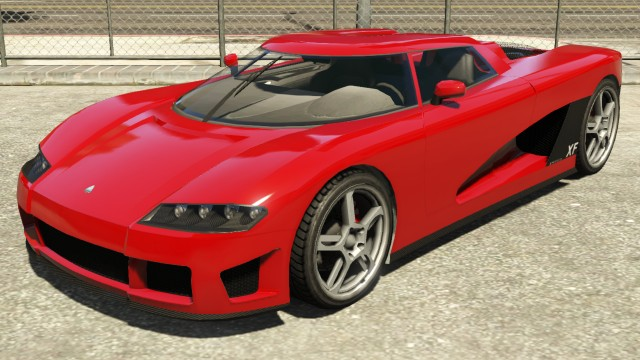 entity gta v - photo #9