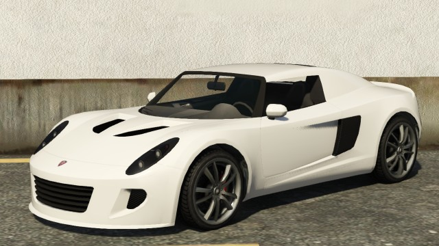 4 on the best and fastest car in gta 5 coil