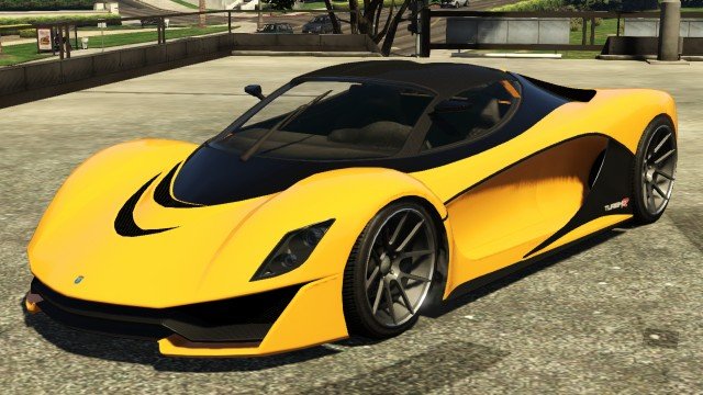 how to make a car yours in gta 5 online