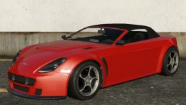 Rapid GT Red