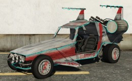 Space Docker GTA 5