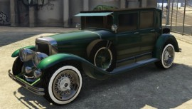 Green Albany Roosevelt Front