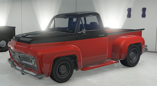 Vapid-Slamvan-Pick-UP-Festive-Update
