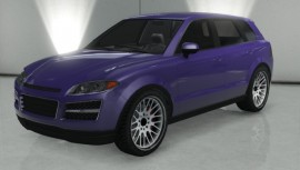 Purple Obey Rocoto GTA 5
