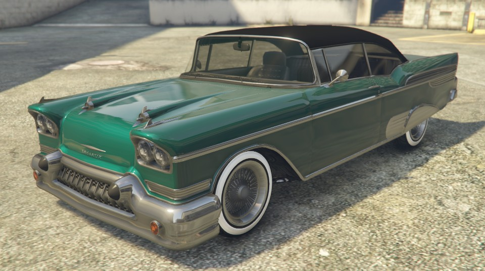 Gta  Best Sports Classic Car