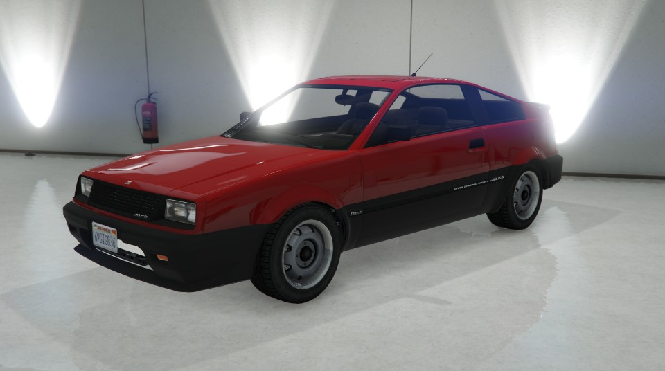 how to sell your car online in gta 5