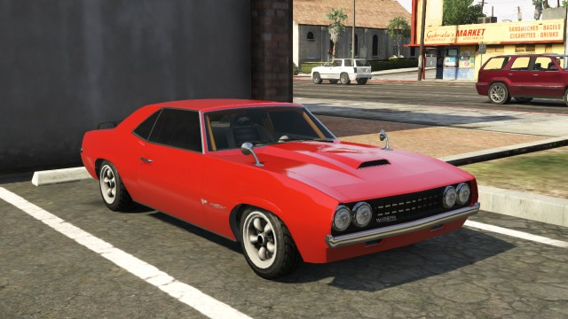 find gta 5 mods