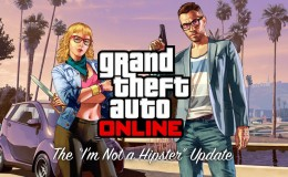 Im not Hipster Update GTA Online