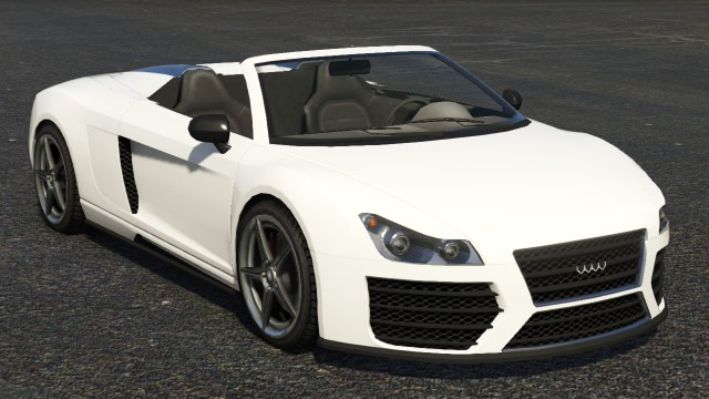 Obey 9F Cabrio | GTA 5 Cars