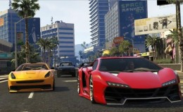 Top 10 cars in GTA 5 and GTA Online