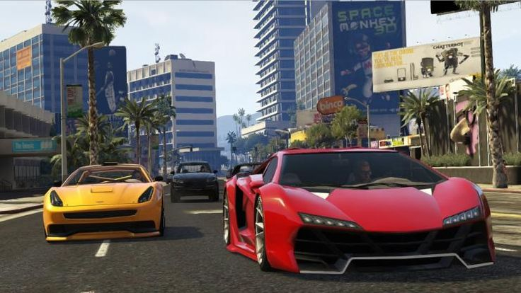 Top Cars In GTA GTA Cars - Cool xbox cars
