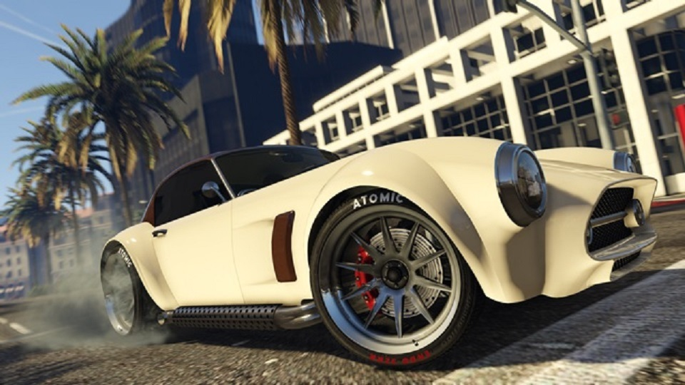 Declasse Mamba GTA Online Executive and Other Criminals
