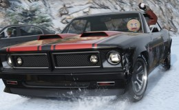 Tampa GTA 5 Online Festive Surprise 2015