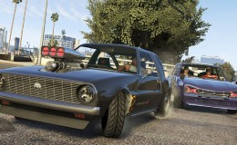 Fastest Compact car in GTA 5