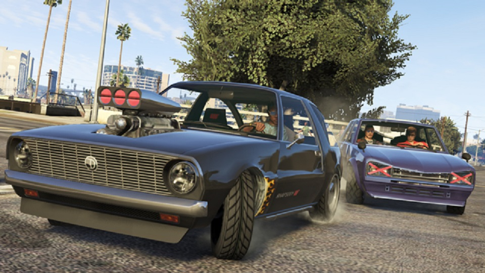 Top 6 Fastest Compact Cars In Gta 5 Gta 5 Cars